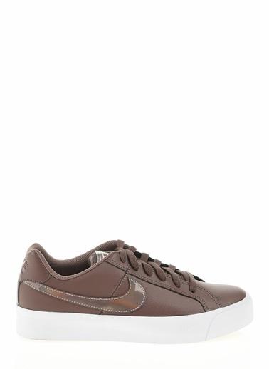 Nike Court Royale Kahve